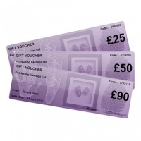 Casting Gift Experience Voucher