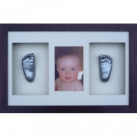 OPT20 - 16x10'' Triple Photo Frame - 2 Feet