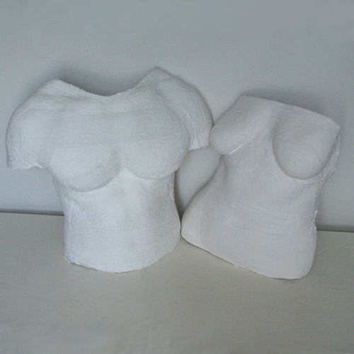 Body casts