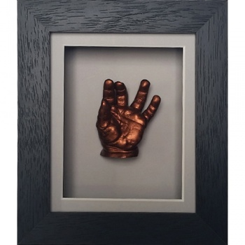 OPT12 - 6x5'' Frame - 1 Hand - About £55-£70