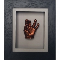 OPT12 - 6x5'' Frame - 1 Hand - About £55-£75