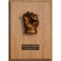 OPT8 - Plinth - 1 Hand - About £50-£65