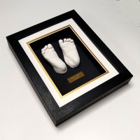 Special Classic 10x8'' Single Frame Baby Casting Kit